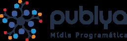 Logo - Publya - Mídia programática
