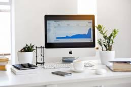 Computador com Analytics - Publya - Mídia Programática
